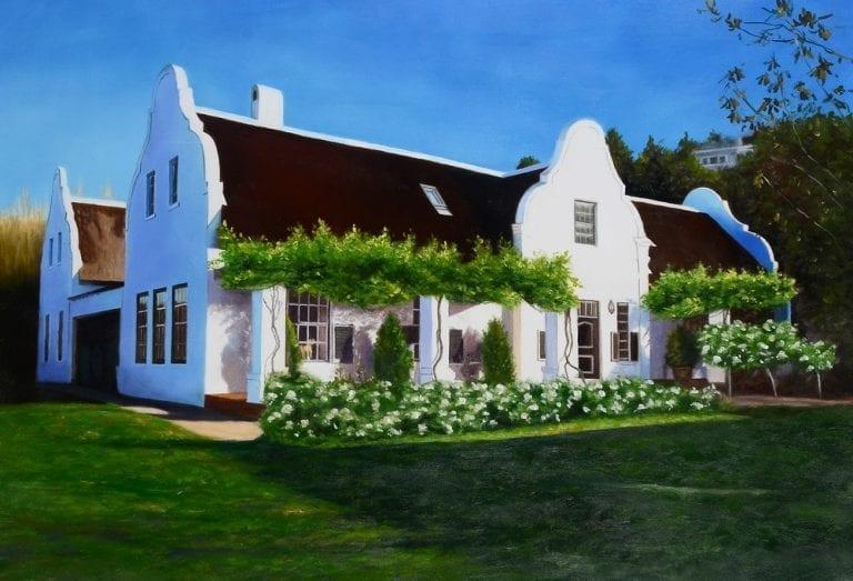 Huis Afrika