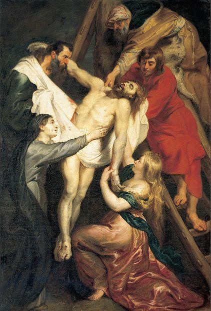 Reproductie Rubens