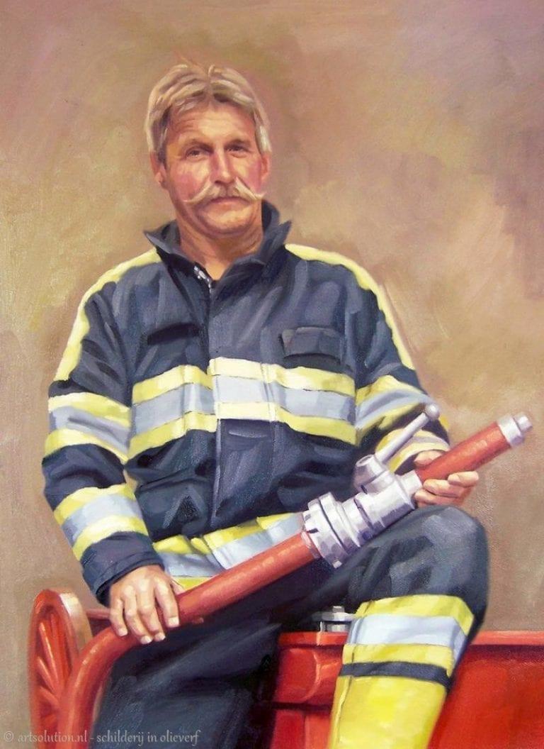 Brandweer - zakelijk