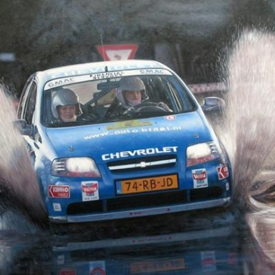 schilderij-auto-1
