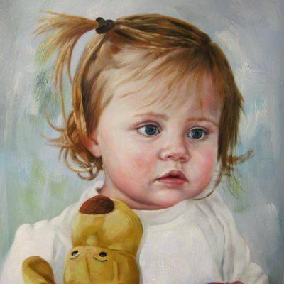 schilderij-meisje